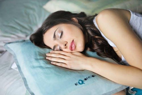 Kousek přírody, na které můžete spát