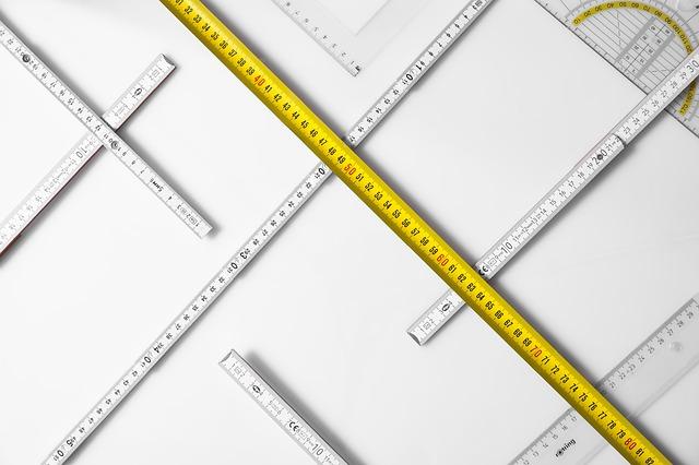 Potřeby pro měření
