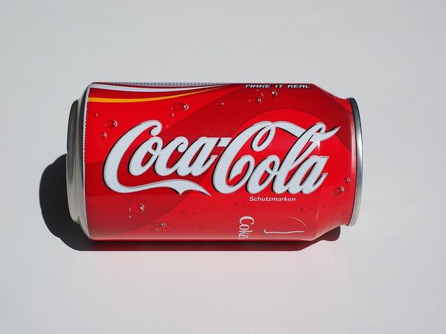 Coca-Cola bojuje o své klienty novou příchutí