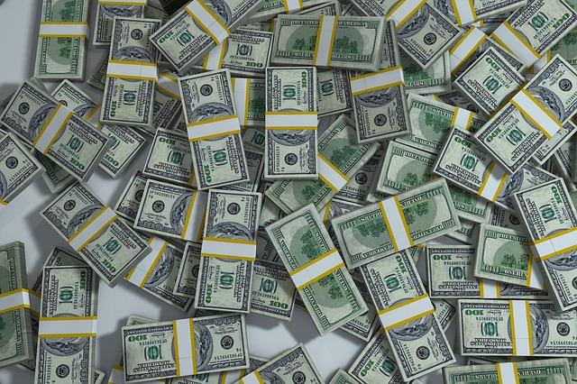 10 nejbohatších lidí světa