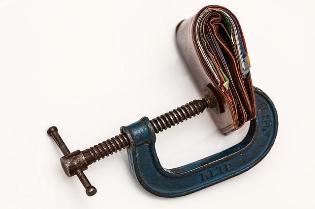 Inflace – co ji způsobuje a proč je dobré držet ji na zdravé hladině?