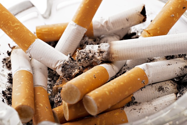 Noční kuřáctví