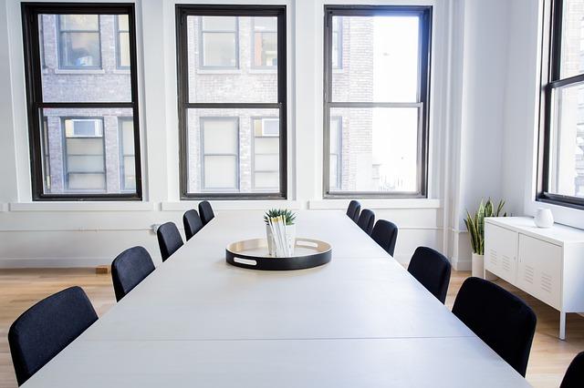 coworkingová kancelář